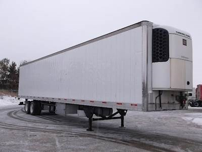 Trailer Source Inc  - Used Semi Trailers, Sales, Service